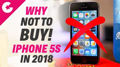 buy an iphone don t buy an iphone 5s in 2018