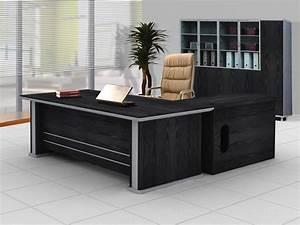 Modern Executive Office Design For Elegance Office
