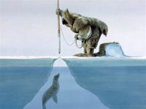 Inuit Traditions by Becky Vincent