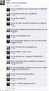 This is what would realistically would happen to Draco's ...