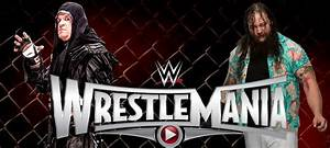 5 matches at WrestleMania 31 to keep an eye out for ...