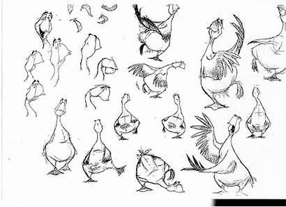 Balto Boris Character Expressions Concept Animationsource Sheets