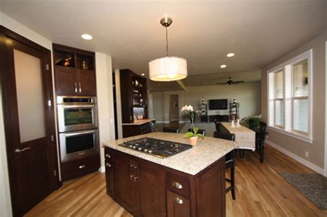 kitchen designs photos prairie ranch home with 3 bedrms 2657 sq ft floor 1521