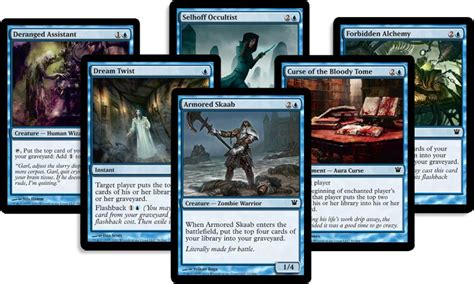 remembering innistrad limited magic the gathering