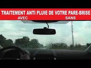 Anti Pluie Pare Brise : traitement anti pluie de votre pare brise chez automobiles ~ Farleysfitness.com Idées de Décoration