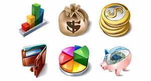Finance - 6 Free Icons, Icon Search Engine