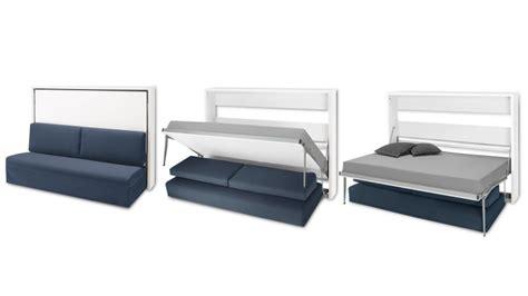canape convertible bleu lit oribed sofa avec canapé escamotable pliable un lit