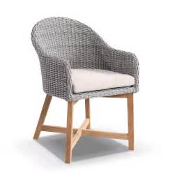 Wicker Dining Chairs Outdoor by Outdoor All Weather Wicker Dining Furniture Patio
