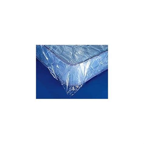 housse de matelas plastique housse protection plastique pour matelas anti punaise