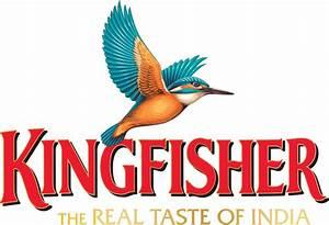 Kingfisher Beer UK  Kingfisher