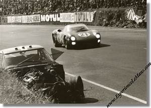 1968 24 Hours Of Le Mans Results And Competitors