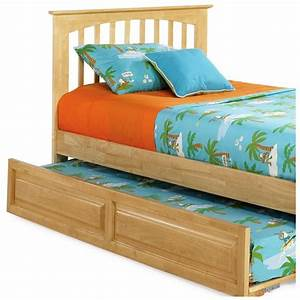 Brooklyn twin platform bed w open footrail dcg stores for Brooklyn bedding store