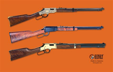Henry Free Stuff   Henry Repeating Arms