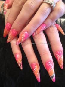 Acrylic stiletto nails joy studio design gallery best