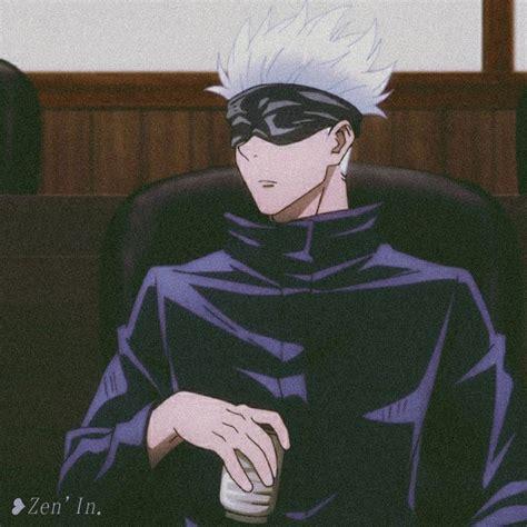 Gojo Satoru Pfp Episode 20 Apa Yang Baru Di Jujutsu