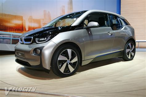 2014 Bmw I3 by 2014 Bmw I3 Pictures