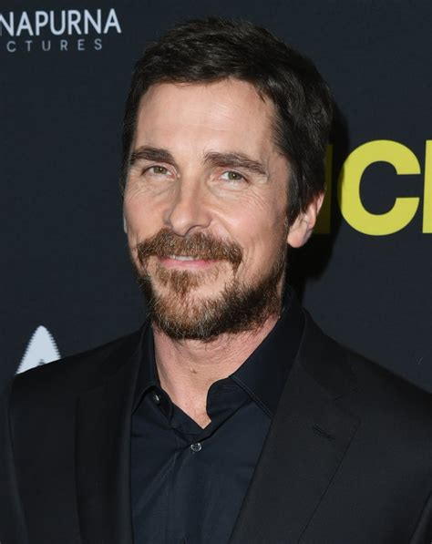 Christian Bale Actors You Thought Were American