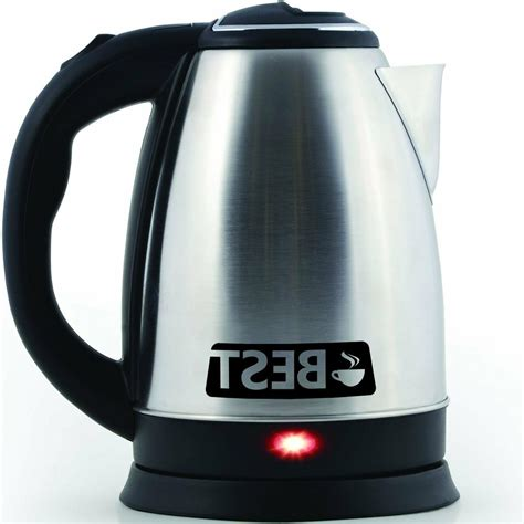 kettle electric tea boil cordless 0l rapid coffee water huge technology capacity stainless pot fast kettles