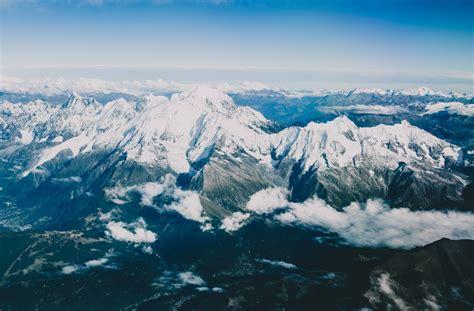 image gallery mountain range