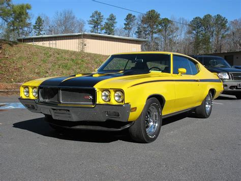 Buick Gsx Stage 2 by 1970 Buick Gsx Stage 1 2 Door Hardtop