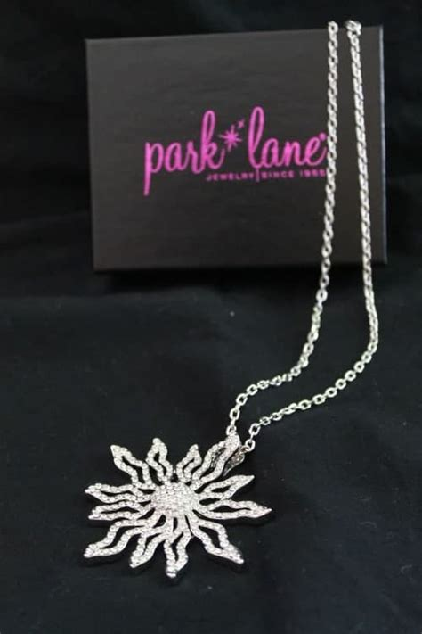 jewelry  park lane review giveaway christmasinjuly