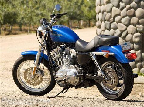 1999 Harley-davidson Xlh Sportster 883 Hugger