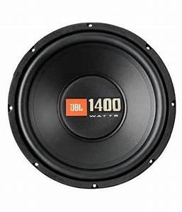 JBL CS1400WSI Powered Subwoofer (1400W): Buy JBL CS1400WSI ...