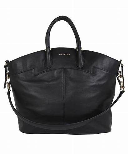 Leather Tote Bag Givenchy Bags Lyst Silver