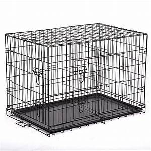 petdanze extra large dog kennels xxl pet carrier travel With xl indoor dog kennel