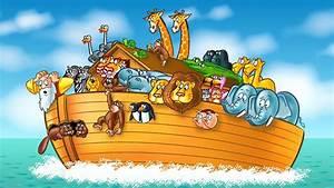 Science  U0026quot Proves U0026quot  Noah U0026 39 S Ark Could Have Floated