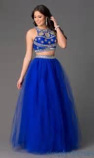 royal blue dress view dress detail na 8162