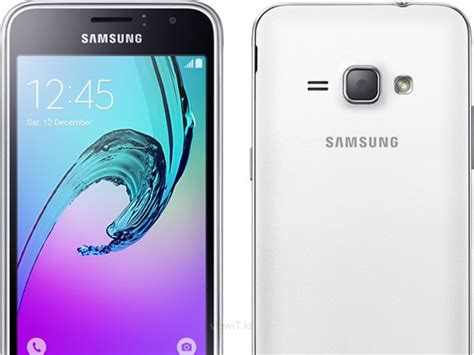 samsung galaxy j3 2016 coming to at t notebookcheck net news