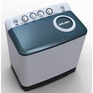 Machine A Laver 9 Kg Electro Depot : machine laver semi automatique midea 9 kg ~ Edinachiropracticcenter.com Idées de Décoration
