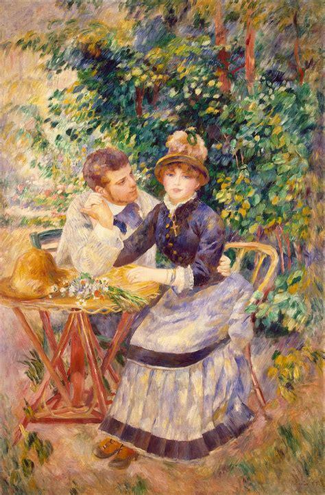 Filepierre Auguste Renoir In The Garden Wikipedia