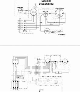 Dometic B3200 Air Conditioner Wiring Diagram  Air Box Wiring Diagram