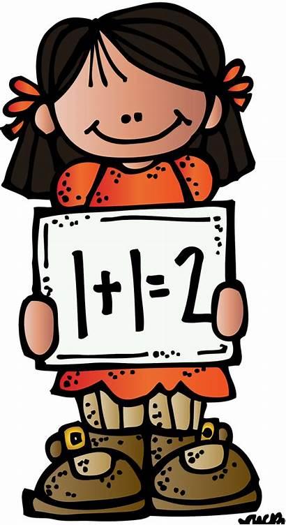 Math Melonheadz Freebies Fan Number
