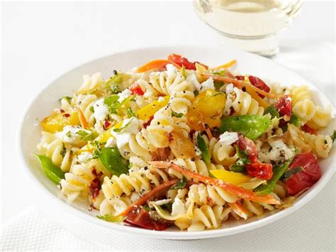 cuisine pasta pasta primavera recipe food kitchen food