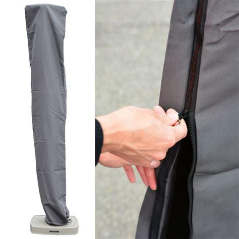housse pour parasol d 233 port 233 3m oogarden