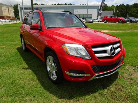 After 5 volvos between the 2 of us, and a land rover, vw we have 7000 miles on our 2015 glk350 now and so far it's been outstanding. Pre-Owned 2015 Mercedes-Benz GLK GLK 350 4MATIC®