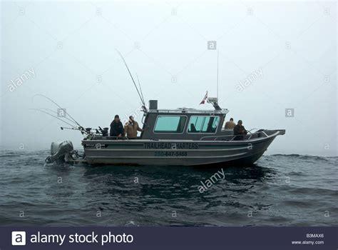 Drift Boat Halibut by Aluminum Charter Fishing Boat Halibut Drift Fishing In