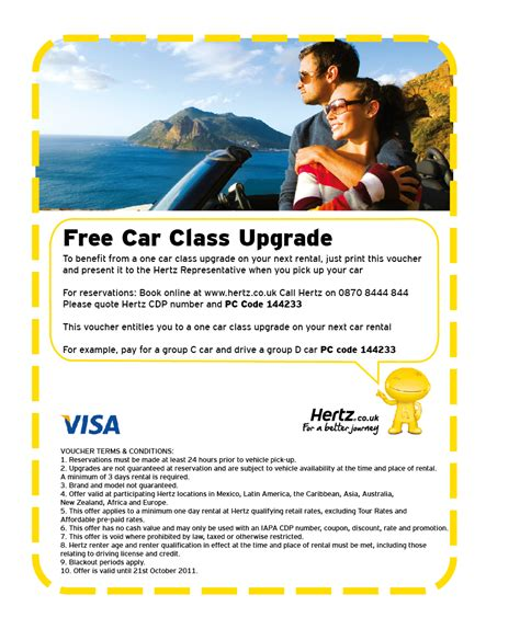 20224 Hertz Promotional Coupon Code by Hertz Discount Codes Bob Discount