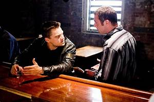 Review: The Departed (2006) – The Sporadic Chronicles of a ...