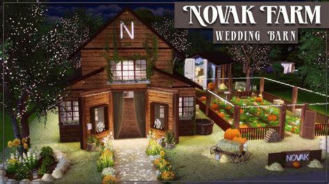 Permalink to Wedding Venue Barn Building Plans