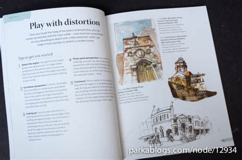 Book Review 5minute Sketching  Architecture Super