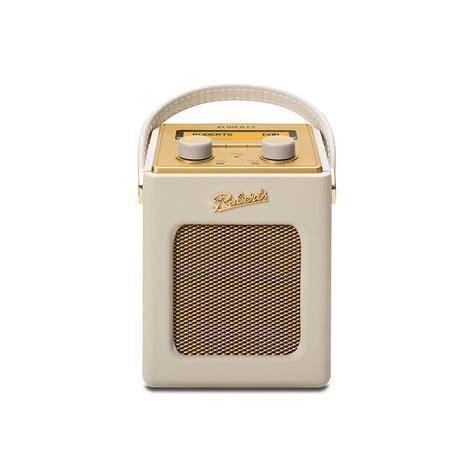 mini dab radio revival mini dab fm digital radio pastel sound vision from powerhouse je uk