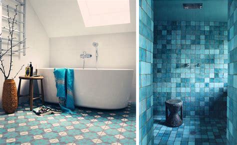 carreaux mosaique salle de bain inspirations de salles de bains picslovin