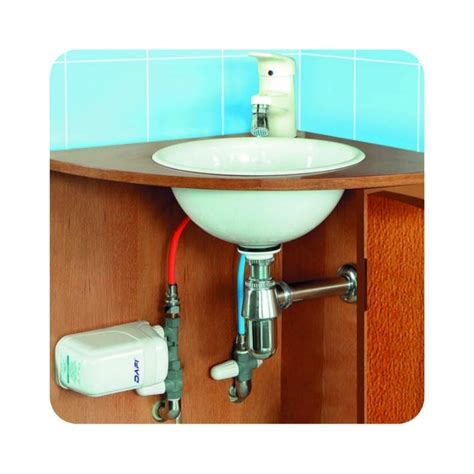 instantaneous water heater sink dafi water heater 7 3 kw 230 v with pipe connector