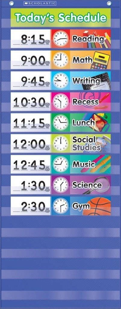 best 25 daily schedule preschool ideas on 832 | c1fe307ae6430279bff09ee887b0294e daily schedules visual schedules