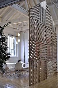 Separateur De Piece Bois : quel s parateur de pi ce choisir ~ Farleysfitness.com Idées de Décoration