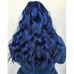 17 best images about Indigo Hair on Pinterest